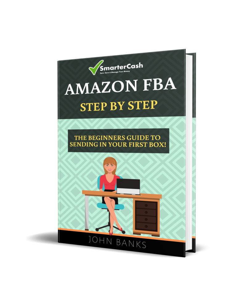 fba amazon beginners guide ebook