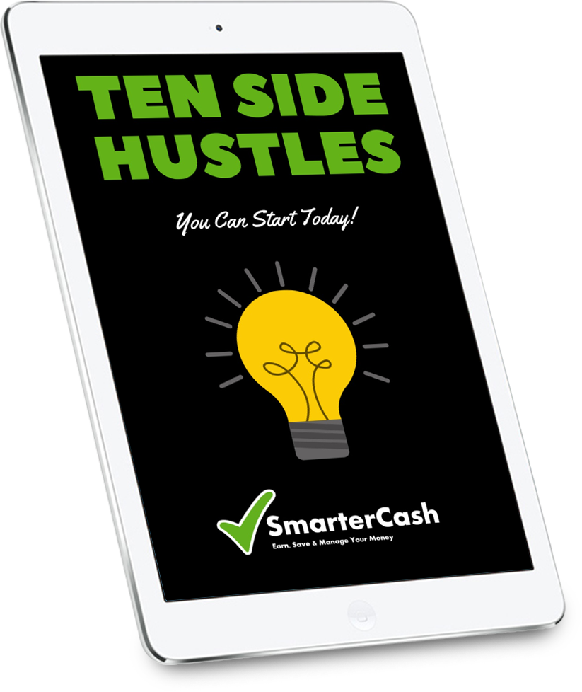 side hustles ebook
