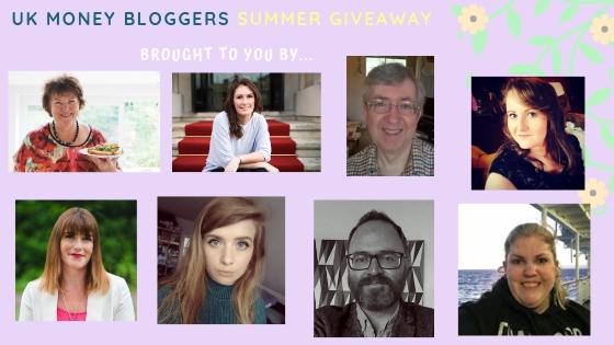 top uk money saving bloggers